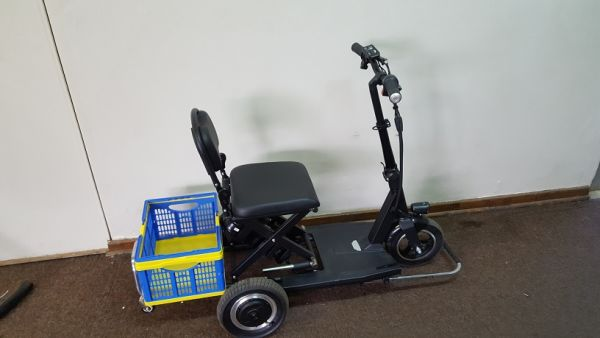 Mobility Scoote